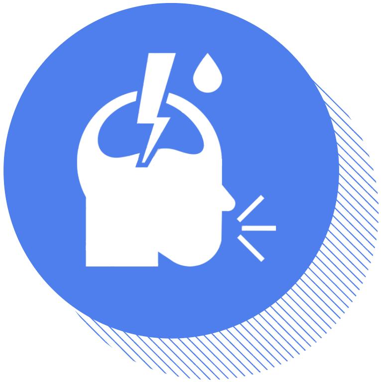 afasia afasico neurologico logopedia parma stroke ictus