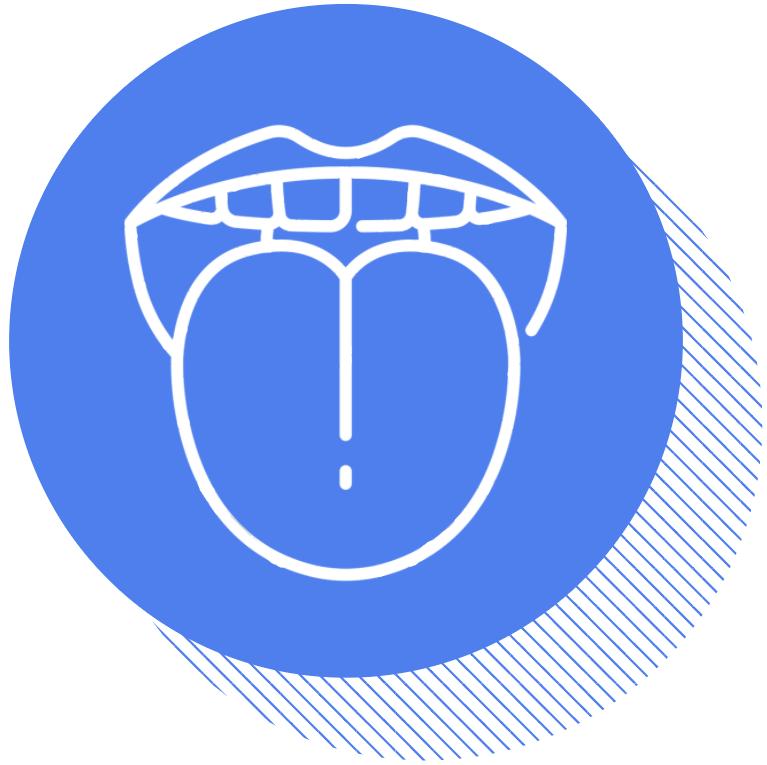 postura lingua smof deglutizione atipica malocclusione logopedia parma